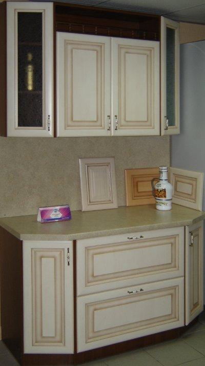 кухни дуб фото